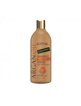 Kativa Argan Oil, 500 ml