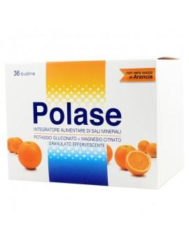 Polase Orange flavor, 36 sachets