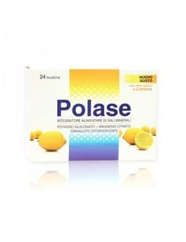 Polase Lemon flavor, 24 sachets