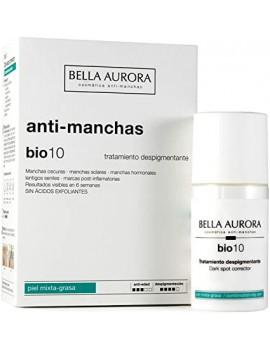Bella Aurora Bio10 Anti-Blemish Treatment Oily-Mixed Skin, 30 ml