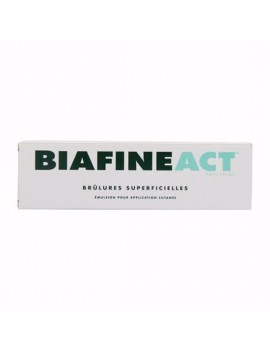 Biafine Act Emulsion 139.5g