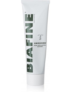 Biafine Emulsion 93 Gr Tube For Topical Application