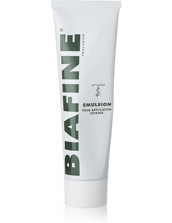Biafine Emulsion 93 Gr Tube For Topical Application