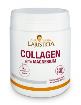Collagen with Magnesuim | Neutral Taste Powder
