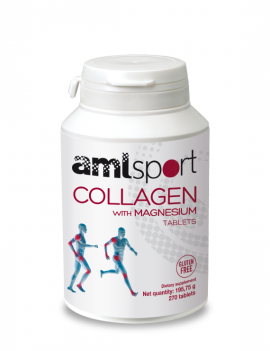 Collagen with Magnesium AML Sport,  270 Tablets