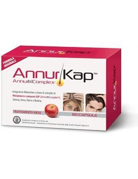 AnnurKap Annurtri Complex, 60 Tablets