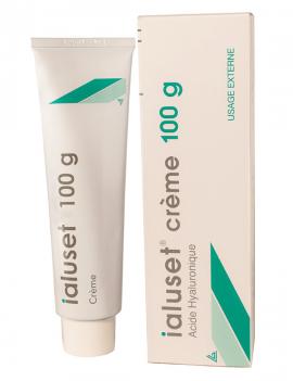 Ialuset Cream, 100g
