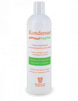 Xhekpon Kondenset Hair, 400ml