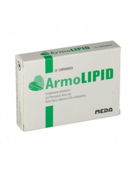 ArmoLipid, 20 Tablets
