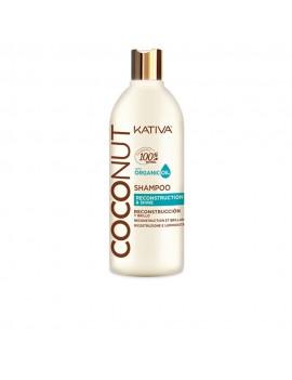 Coconut Shampoo, 500 ml