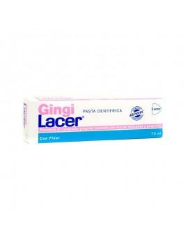 GingiLacer Toothpaste, 75 ml