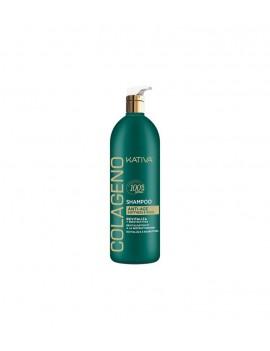 Kativa Collagen Shampoo Anti-Age