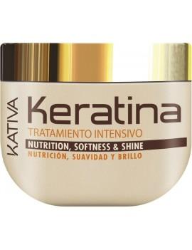 Keratin Mask Intensive Treatment