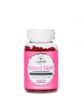 Good Skin Gummies, 60 units